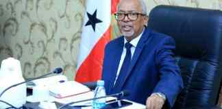 Somaliland Signs New Initiative For Service Delivery