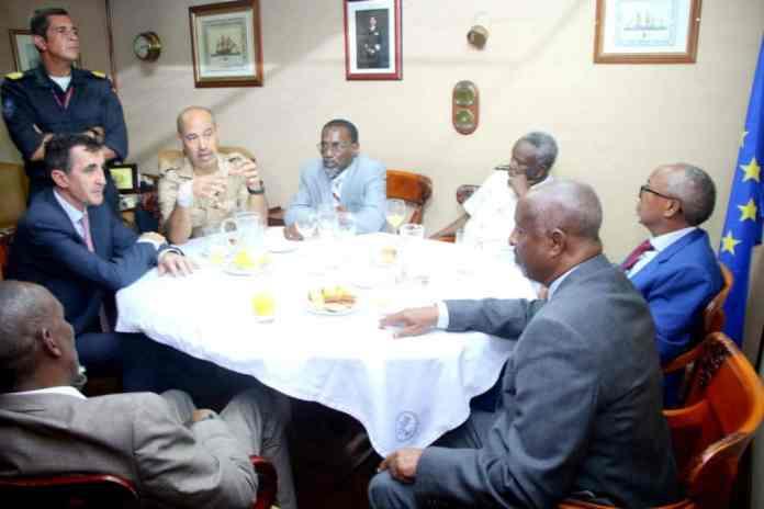 Somaliland, EU Launch Berbera Urban Development Project