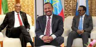 Ethiopia's Naive Peacemaking Could Lead To War