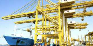 DP World Set To Go Into Private Ownership
