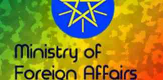 Ethiopian MFA Noted Its Weekly Report About Farmajo's Apology Over Atrocities Against Somaliland People