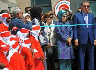 Is Farmajo Misusing Turkish Assistance To Somalia