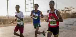 Somaliland Hargeisa Marathon Seeks To Attain International Status