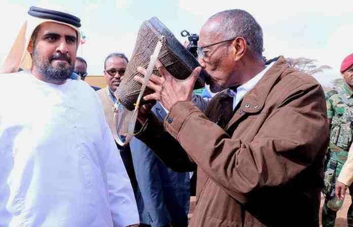 Somaliland And UAE Form Partnership To Increase Camel Milk Production