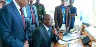 Somaliland President Orders Coronavirus Quarantine Facilities At Egal Airport