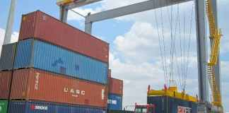 More Cranes Ordered For The New Berbera Container Terminal