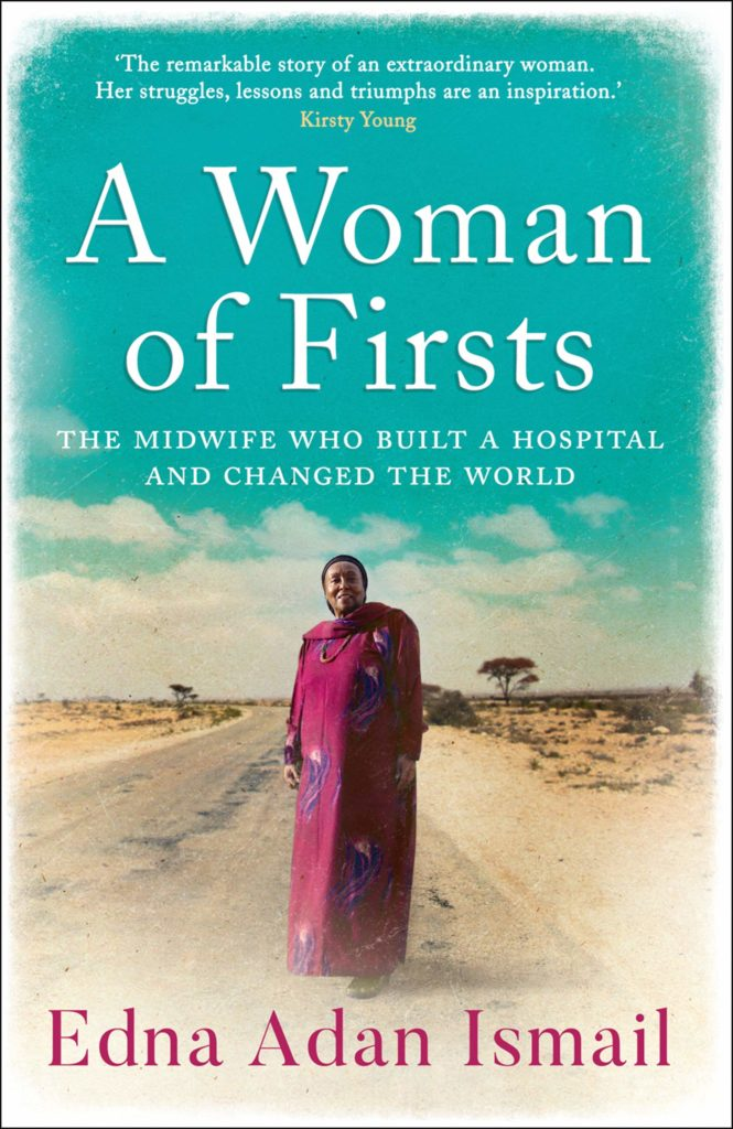 Finding Somali Books To Read - A Woman of Firsts