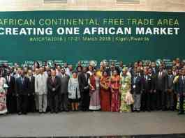 Report Highlights Significant Gains From AfCFTA Implementation In East Africa