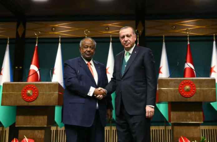 Turkey Aiming To Take Over Management Of Strategic Port In Djibouti