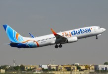 FlyDubai Suspends Flights To and From Somaliland