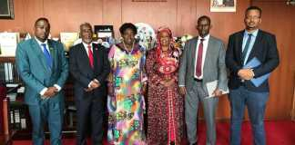 Uganda To Support Somaliland Bid To Join IPU