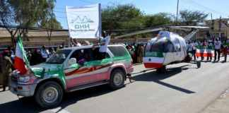 Somaliland On the Road to Independent Statehood?