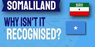 Strong Case For Somaliland Recognition By James Ker-Lindsay