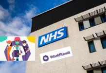 WorldRemit Gifts £400,000 To NHS Workers In The UK