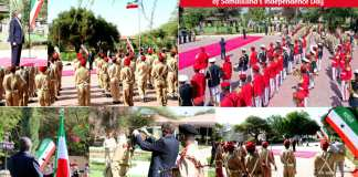 Somaliland Marks 29th Independence Day