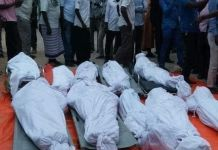 Outrage As Seven Aid Workers Were Abducted And Executed In Somalia