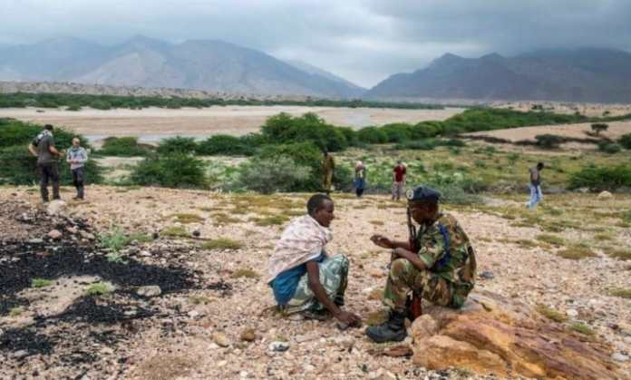 Ancient Secrets Of Somaliland Nomadic Civilization Unearthed