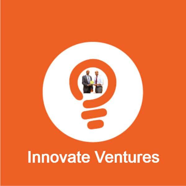 2020 Innovate Accelerator Program