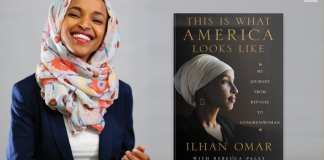 Rep. Ilhan Omar Describes A Bruising Life In New Memoir