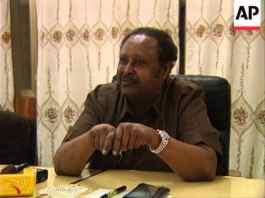Republic Of Somaliland Unrecognized By International Community 1996