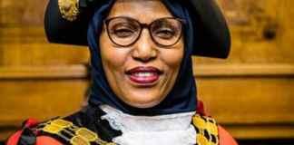 Coronavirus Islington Mayor Cllr Rakhia Ismail Stuck In Partial Lockdown In Somaliland