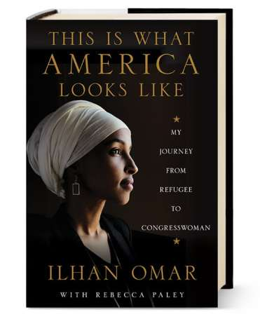 This Is What America Looks Like My Journey from Refugee to Congresswoman New Memoir