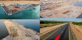 Somaliland Asks Somalia To Keep Off DP World Development At Berbera Port
