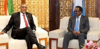 US Brokers Bihi And Farmajo Talks As Somaliland Demands Self-Determination