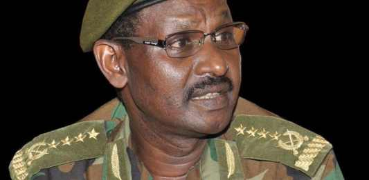 Ethiopian Army Official Country Will Defend Itself Over Dam