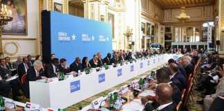 Somalia Conference And Rivalry Of Civilizations