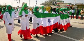 Explainer What Are Somaliland And Somalia Discussing In Djibouti