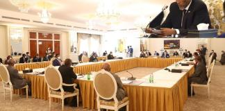Somaliland Demands Its Independence At Meeting With Somalia In Djibouti