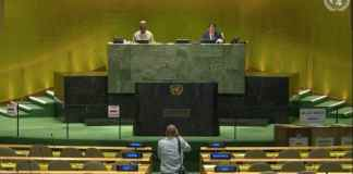 Kenya Beats Djibouti But Failed To Get Enough Votes For United Nations Security Council Seat