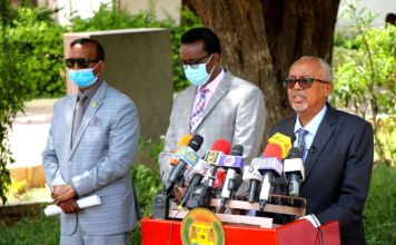 Somaliland Removes All COVID-19 Related Restrictions