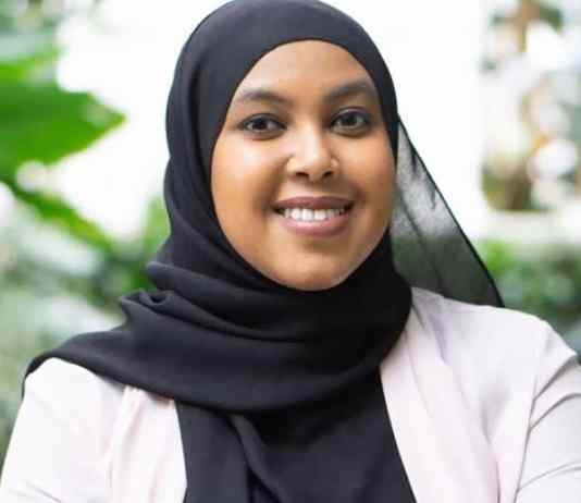 Ayan, Of The Lucky A Novel By Somali-American Fadumo Yusuf