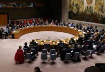Is China Backing Djibouti U.N. Campaign