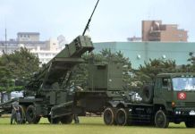 U.S. Approves $620 Million Missiles Upgrade Package For Taiwan