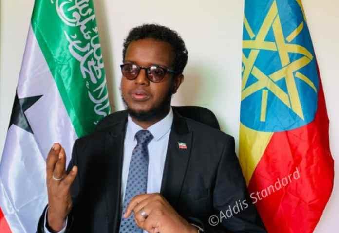 Somaliland Is A Pioneer Of Peace – Ambassador Barkhad Kaariye