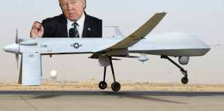 Why The United States And Trump Are Addicted To Drones Wars