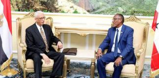 Egypt Plans To Set Up Military Base In Somaliland Angers Ethiopia