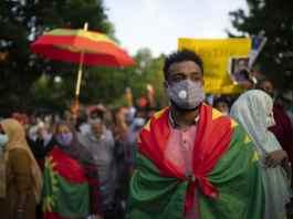 Ethiopia Enters Third Week Of Internet Shutdown After Unrest