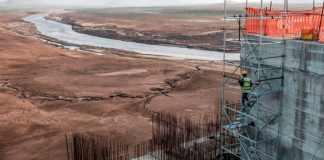 Trump Mulls Withholding Aid To Ethiopia Over Controversial Dam