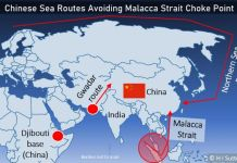 Could The Indian Navy Strangle China Lifeline In The Malacca Strait