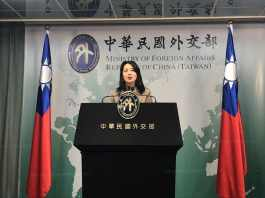 Taiwan Rubbishes China Criticism Over Somaliland Ties