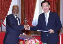 Somaliland Is First Arab-Muslim Country Recognized Taiwan And The Second In Africa
