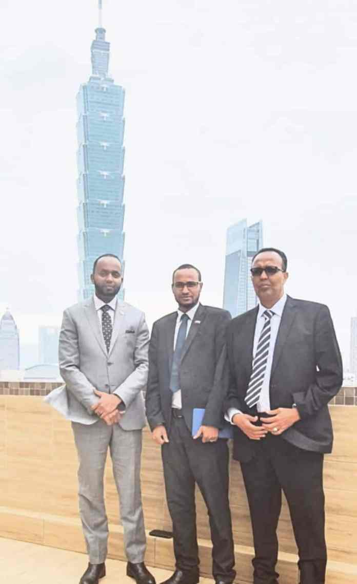 Somaliland Will Accommodate Its Different Allies Without Harming Each Others Interests