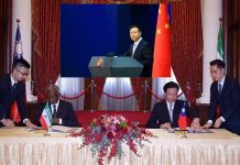 Bucking China Pressure, Taiwan And Somaliland Establish Relations