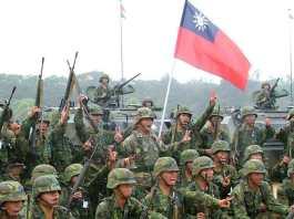 Taiwan Finalizes Plan To Establish Military Base In Somaliland