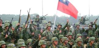 Taiwan Finalizes Plan To Establish Military Base In Somaliland