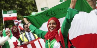 Somaliland, The Country Of Progress